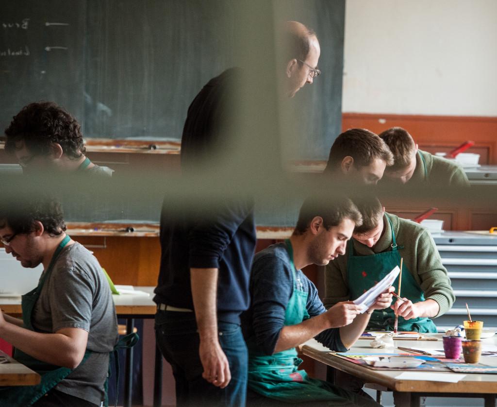 Kirchlich-Theologische Schule
